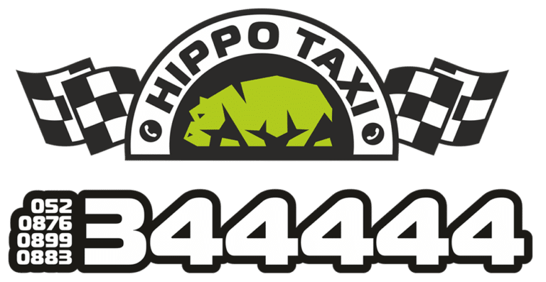 Taxi Varna from Hippo Taxi – On the road together
